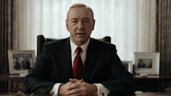 �tvrt� �ada House of Cards m�la na platform� Netflix premi�ru 4. b�ezna 2016.