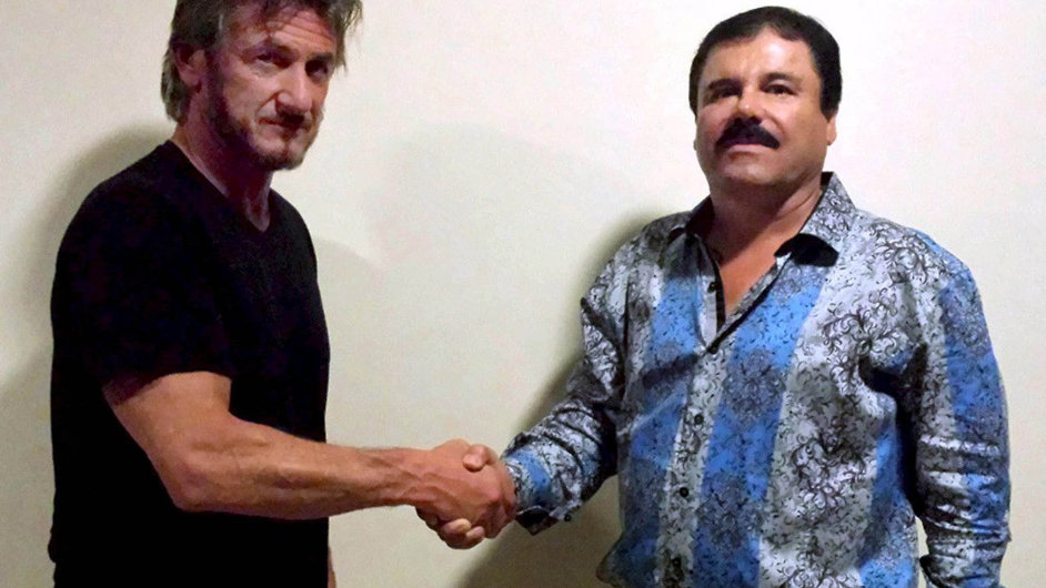 Guzmán poskytl rozhovor časopisu Rolling Stone pár týdnů před svým zadržením.