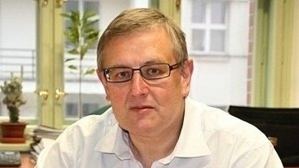 Zbyněk Semerád, ředitel Státní veterinární správy