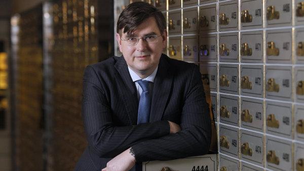 Na páteční valné hromadě ČEZ by měl být do dozorčí rady jmenován bývalý člen bankovní rady ČNB Lubomír Lízal.