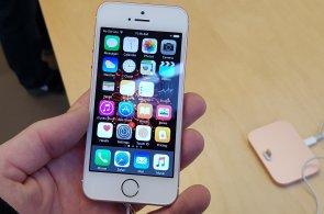 Nová verze iPhonu SE nebude, Apple bude podle úspěšného analytika chránit svoje výdělky