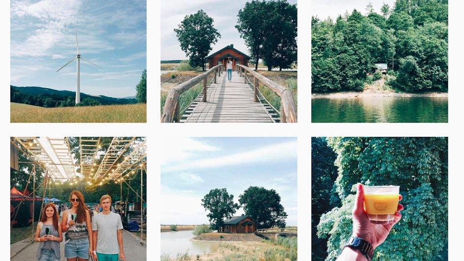 Filtry na Instagramu jsou out. Pro úpravu fotek volí instagrameři speciální aplikace.