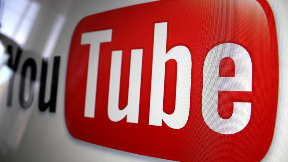 YouTube (logo)