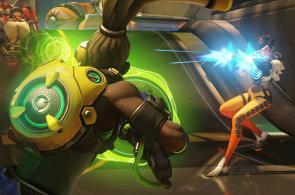 První dojmy: V týmové střílečce Overwatch dostali hrdinové zábavné superschopnosti