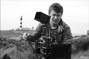 Michal Hlucháň, filmový ředitel v CTP