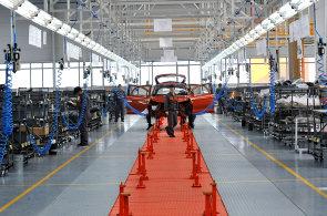 Počátek čtvrté průmyslové revoluce drží pevně v rukách Němci. Američané se zdráhají k investicím