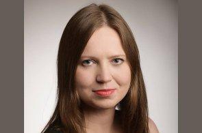 Ludmila Worbisová, ředitelka marketingu makléřské společnosti INSIA
