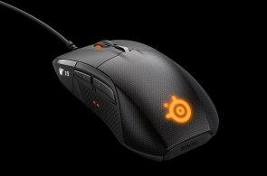 SteelSeries Rival 700: Po padesáti letech přichází inovace, myš má vlastní displej