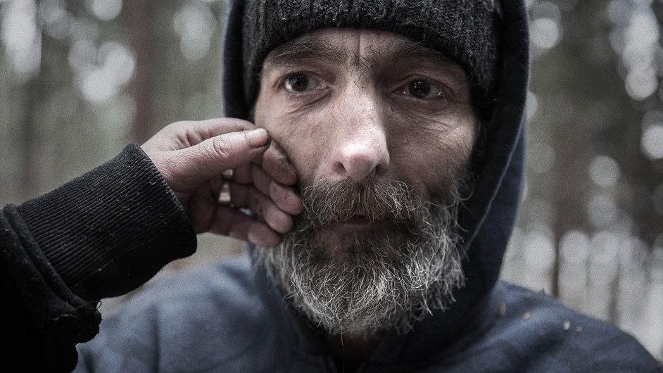 Fotografie Jindřicha Štreita z cyklu Kde domov můj.