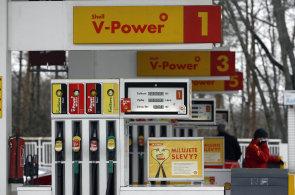 Česko - země naftě zaslíbená. Aféra Dieselgate s řidiči nehnula