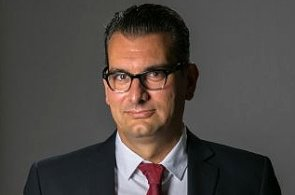 Guglielmo Guastella, Executive Vice President Sales společnosti Kiekert