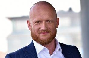 Ludvík Bohman, pojišťovna Allianz