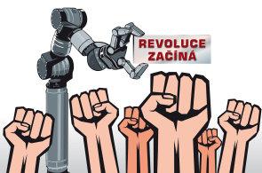 Logistická revoluce krok za krokem