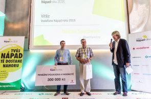 Sociální sítě Miloše Čermáka: Chcete založit start-up? Vypusťte vrabce z hrsti