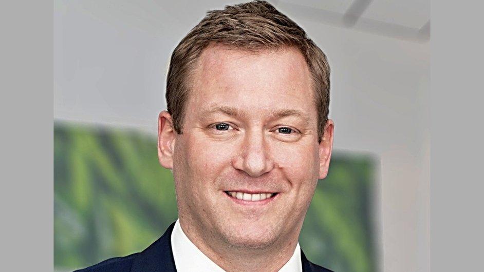 Jens Katemann, vedoucí komunikace společnosti ŠKODA AUTO