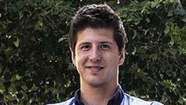 David Zábrž, tým internetové platformy Busyman