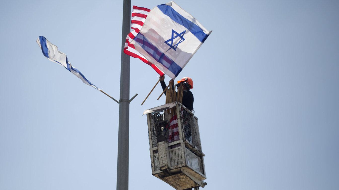 Izrael - Ilustrační foto.