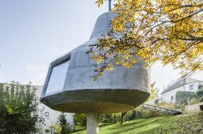 Nominace na Českou cenu za architekturu 2017