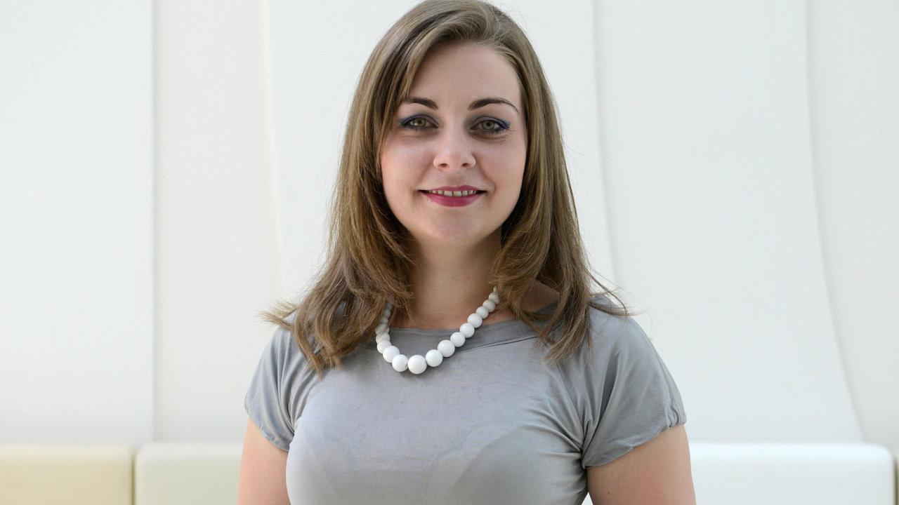 Markéta Greenbergová