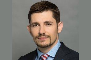 Jakub Švestka, tiskový mluvčí MONETA Money Bank