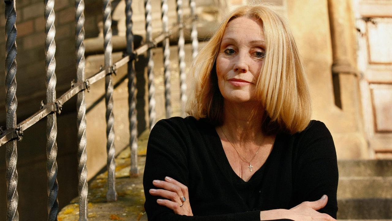 Olga Sommerová se stala místopředsedkyní strany LES