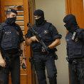 Všichni členové teroristické buňky jsou dopadeni - Ilustrační foto.