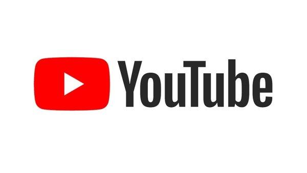 Nové logo YouTube od 29. srpna 2017