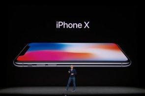 Apple představil iPhony 8 se skleněnými zády a nedostupný iPhone X s OLED za 30 tisíc