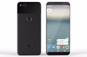 Telefon Pixel 2 XL od Googlu má problém: Displej od LG se rychle vypaluje a má špatné barvy