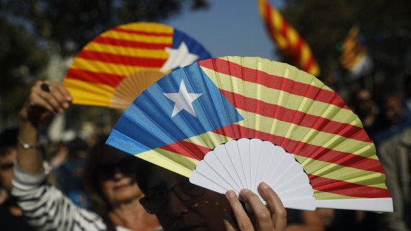 Nejsilnější separatistickou stranou v Katalánsku  je Republikánská levice Katalánska (ERC).