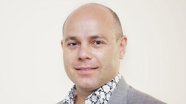 Jiří Devát, Thought Leader ve společnosti IdeaSense