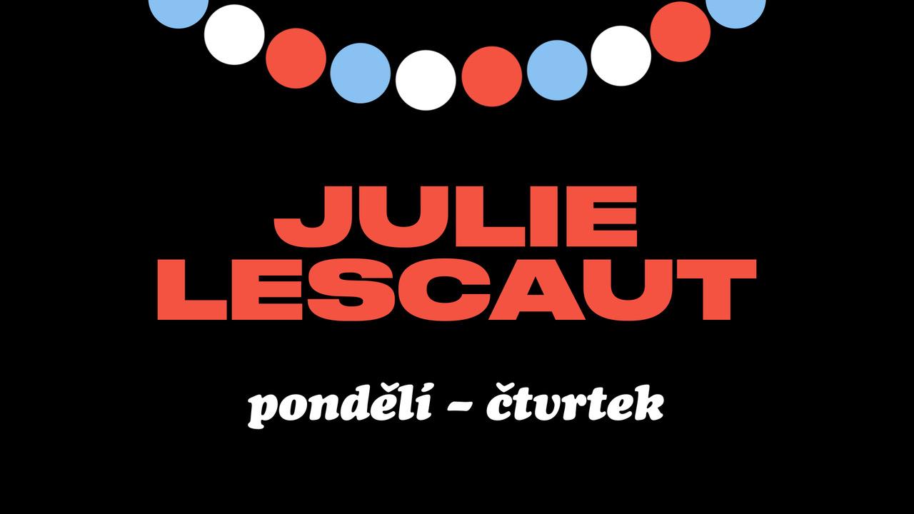 Julie Lescaut, upoutávka