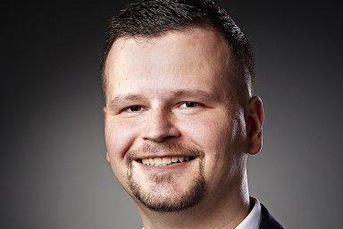Filip Rožánek, šéfredaktor Marketing & Media