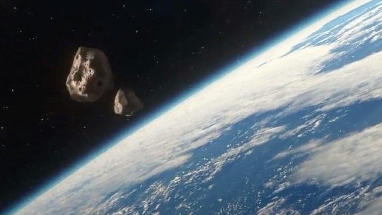 Čeští vědci střílí laserem do meteoritu. Chtějí nasimulovat jeho průlet atmosférou