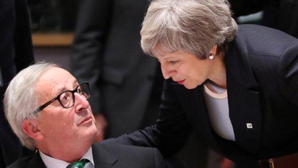 Mayová prosí EU o ústupky v dohodě o brexitu