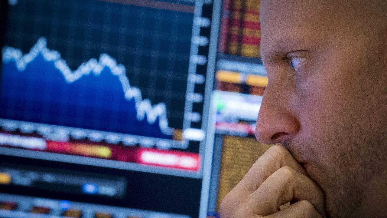 Recese sice zatím bezprostředně nehrozí, může ale udeřit kdykoliv.