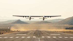 1 Stratolaunch FF 9564