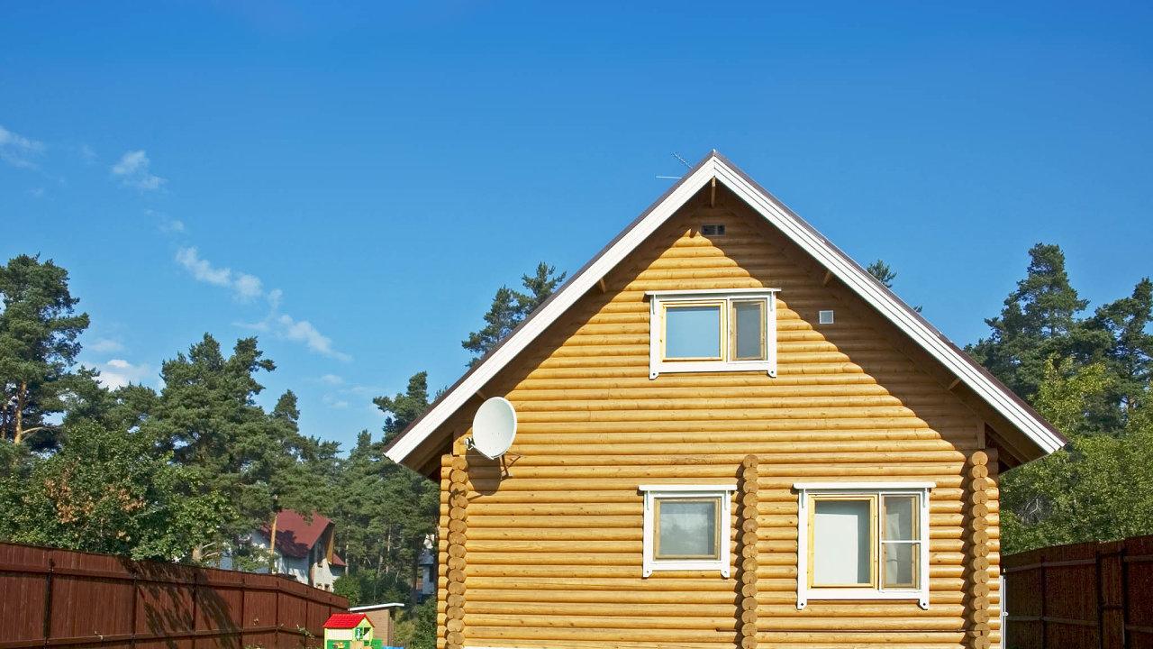 Otom, jestli se dlužníkův dům prodá nebo ne, mohou rozhodovat iregionální odlišnosti. Hranice přiměřeného obydlí je vPraze jiná než třeba vÚstí nadLabem.