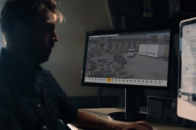 AXIS Camera Station, software pro správu videa (VMS)