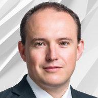Vítězslav Lukáš, generální ředitel ABB Česká republika