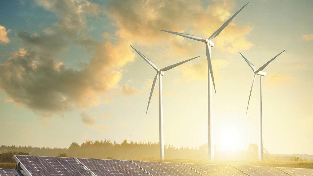 Od roku 2017 je podle pravidel EU možné podporovat obnovitelné zdroje jen na základě soutěžního nabídkového řízení.