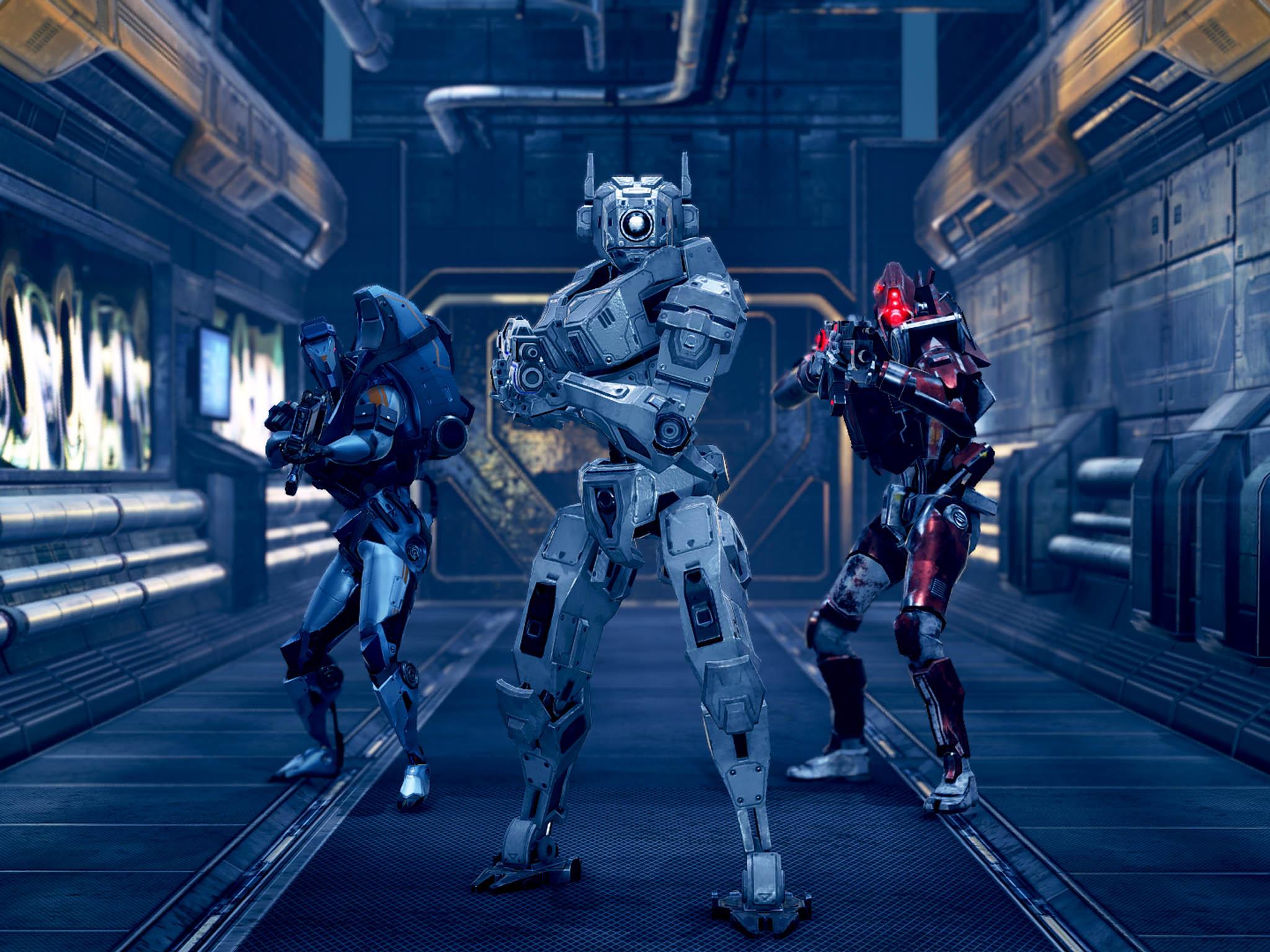 Futuristická hra Conglomerate 451 dává prostor rozehrát taktické bitvy istrategické plány, ovšem jenom na PC.