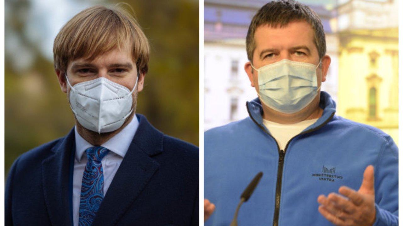 Ministerstvo vnitra nakupovalo respirátory FFP3 za ceny od 60 do 422 korun za kus. Ministerstvo zdravotnictví dokonce kupovalo i respirátory FFP2 až za 777 korun za kus.
