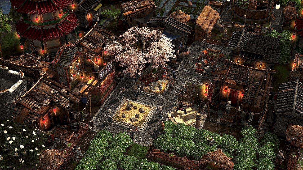 Hra Stronghold: Warlords se strategicky vydala do Asie, máme ale i lepší tipy na přemýšlivou zábavu.