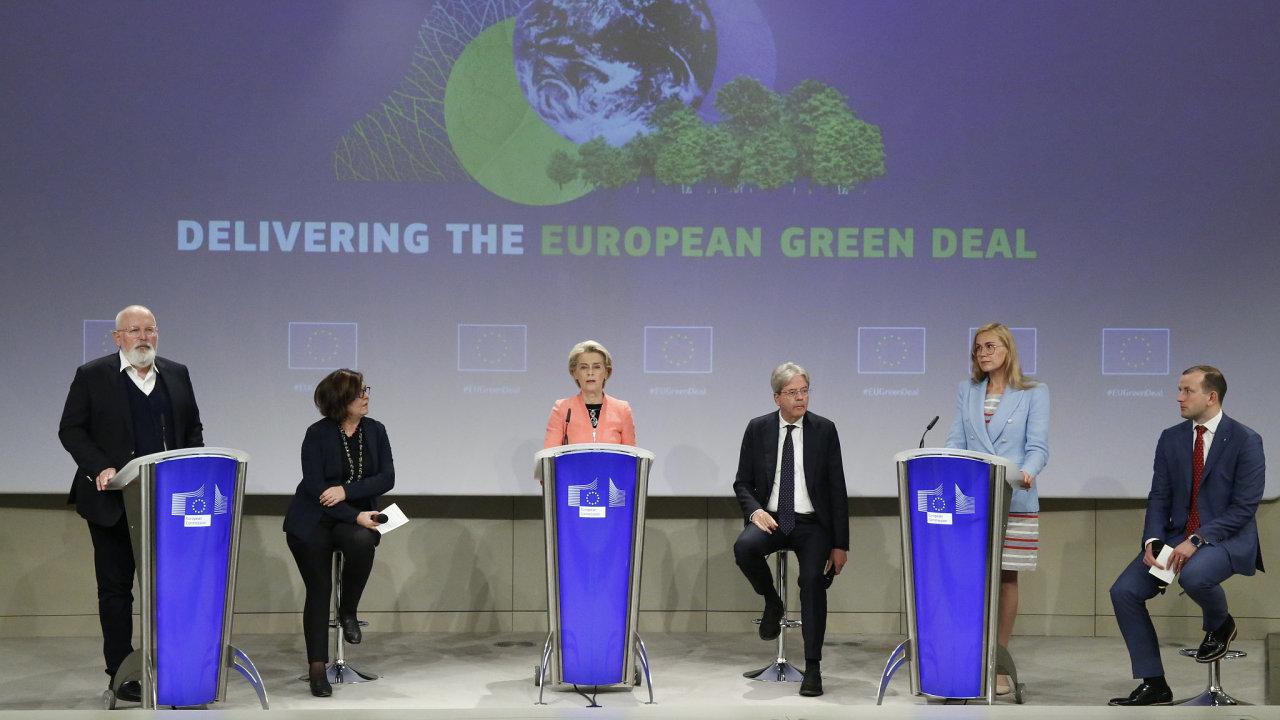 EU;ovzduší;energie;automoto;EK