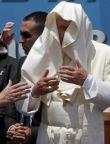 Papež Benedikt XVI. v Izraeli