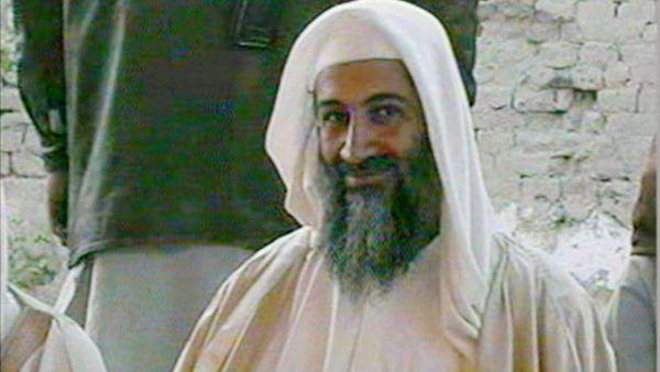 Us�ma bin L�din