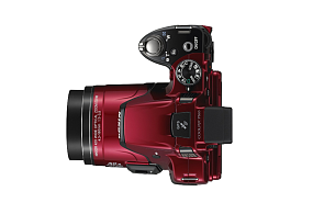 Bystrozraký na dovolenou: Otestovali jsme rekordní ultrazoom Nikon Coolpix P510
