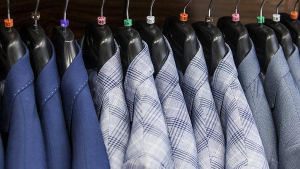 Jak koupit dokonale padnoucí oblek a co by měl mít 41f4528636