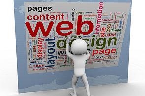 Jak správně pracovat s vlastním webem, aby byl vidět?